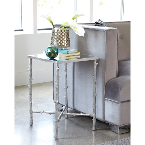 Coaster Accent Tables Twig Leg Accent Table