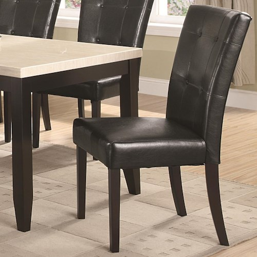 Coaster Anisa Dining Side Chair