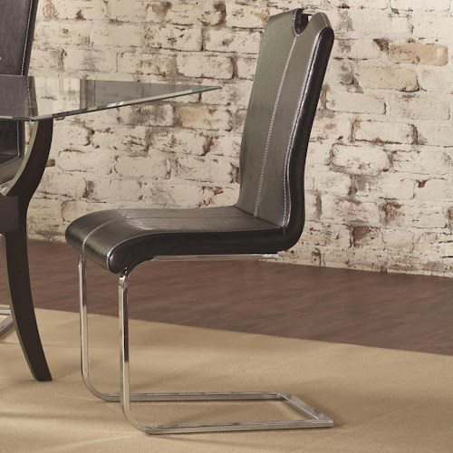 Coaster Bloomfield Breuer's Dining Side Chair