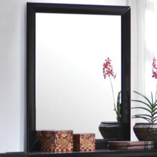 Coaster Briana Vertical Mirror