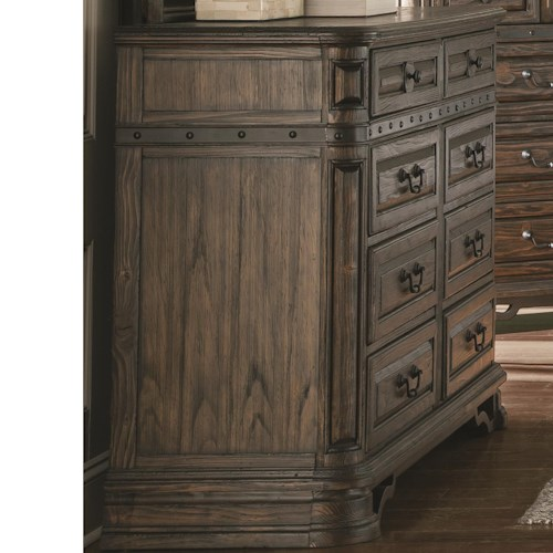 Coaster Carlsbad Dresser with 8 Drawers