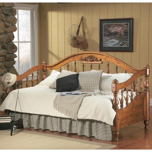 Coaster Daybeds by Coaster Traditional Twin Daybed