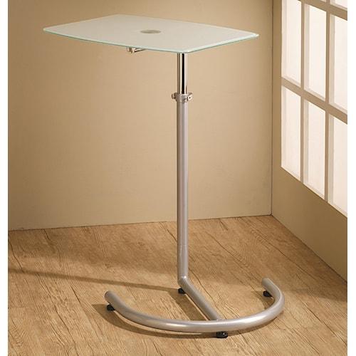 Coaster Desks Laptop Stand