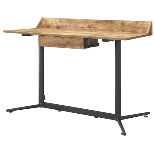 Coaster Desks Industrial Desk