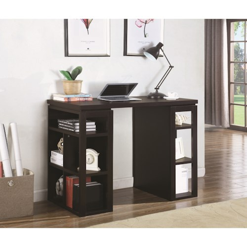 Coaster Desks Counter Height Writing Desk
