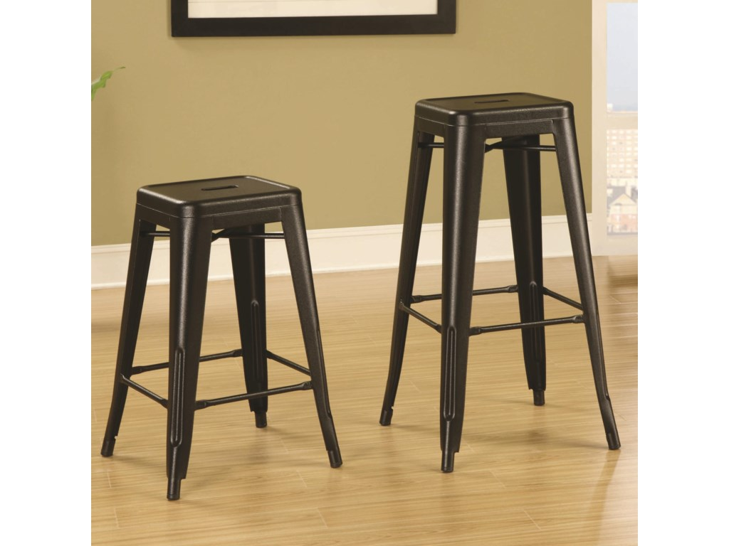 Shown with Matching Counter Stool
