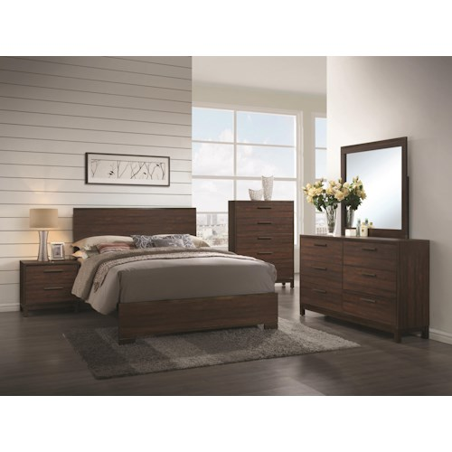 Coaster Edmonton King Bedroom Group