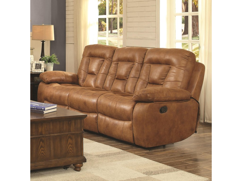 Actual Recline Handle May Differ Pending Manual or Power Recline Functions