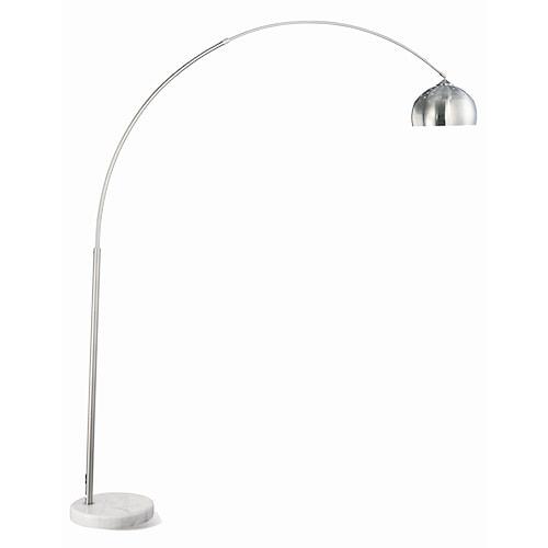 Coaster Floor Lamps Contemporary Metal Floor Lamp