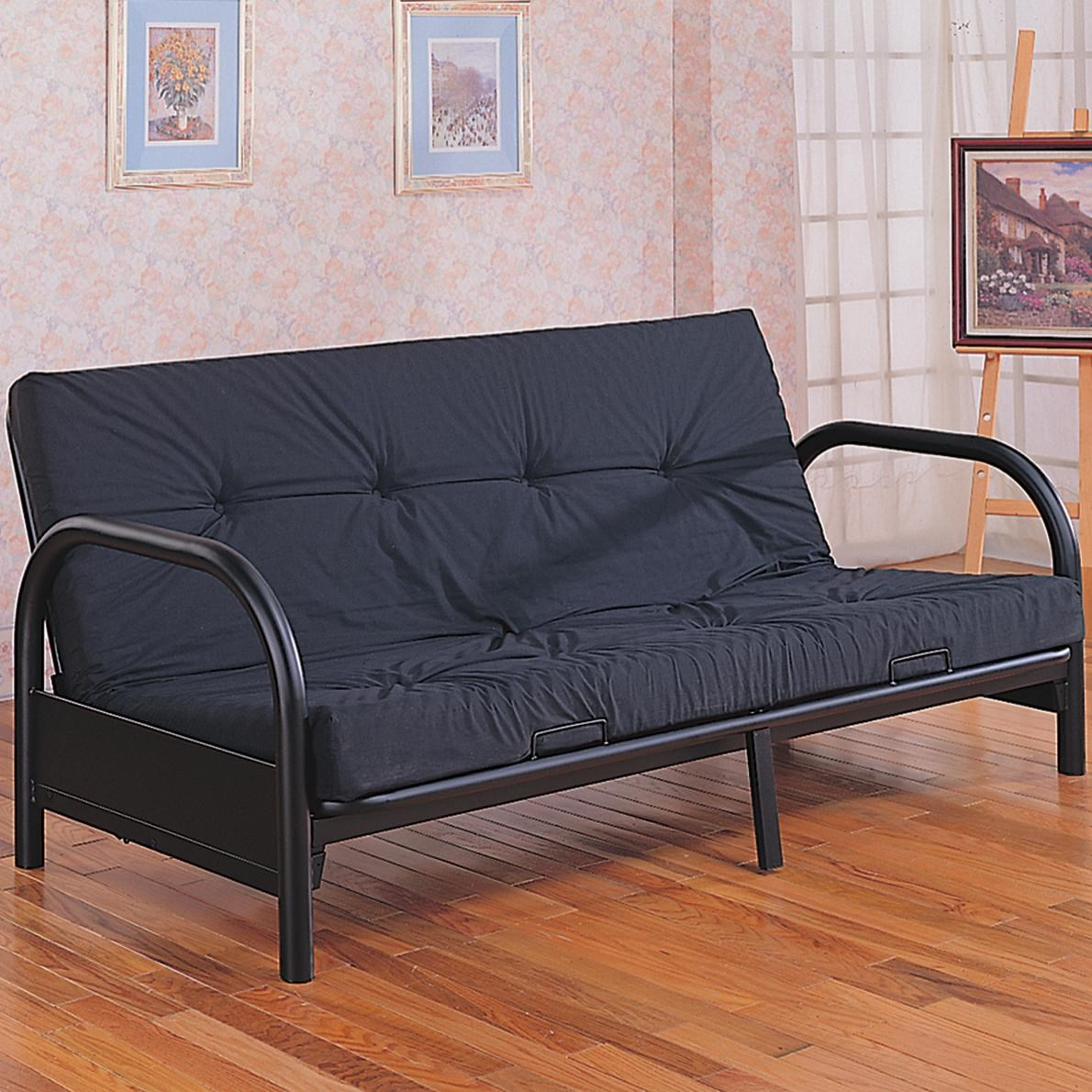 Coaster Futons 2345 Futon Frame Northeast Factory Direct
