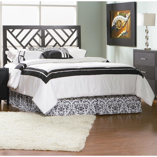 Coaster Grove Queen/Full Headboard