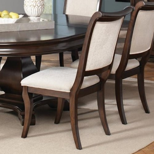 Coaster Harris Dining Side Chair
