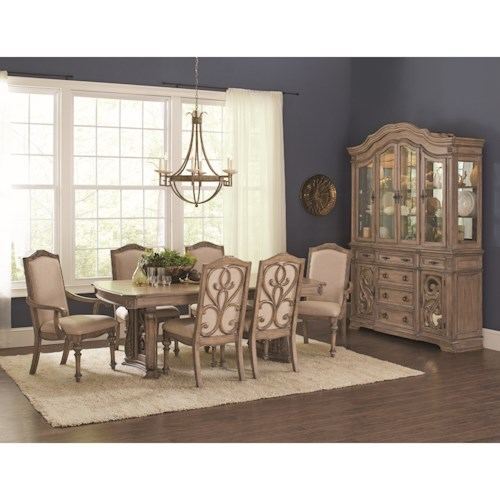 Coaster Ilana Formal Dining Room Group