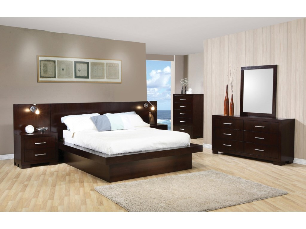 Bed Shown May Not Represent Size Indicated. Lights  Not Included.