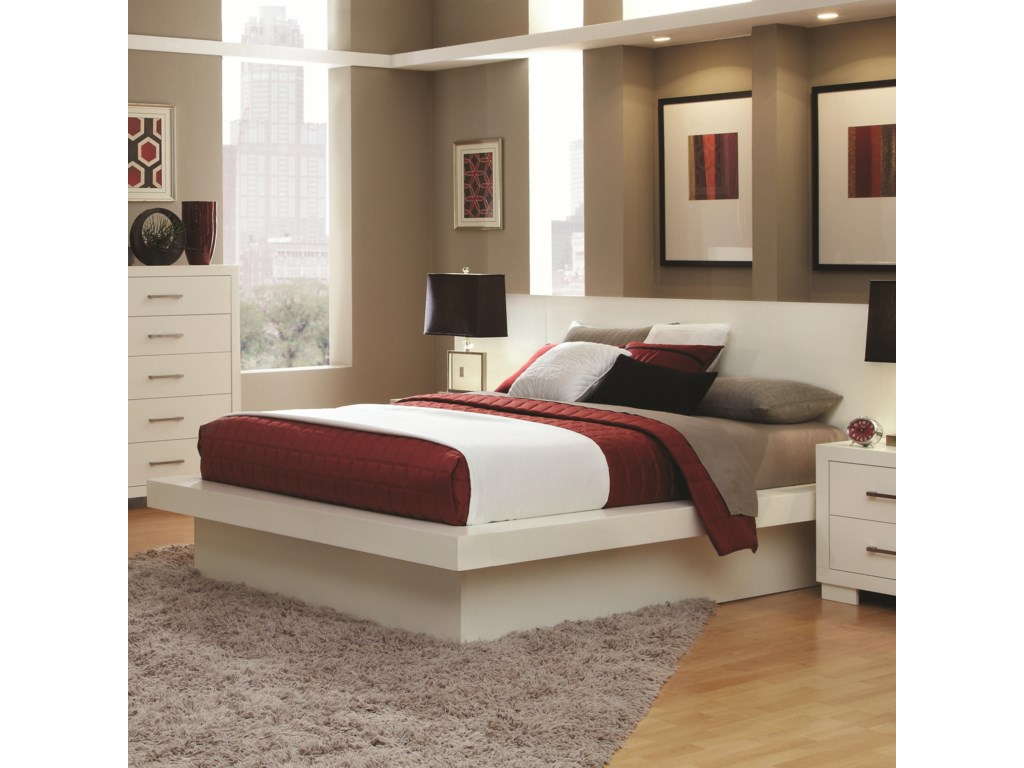 Shown with Piers and Nightstands
