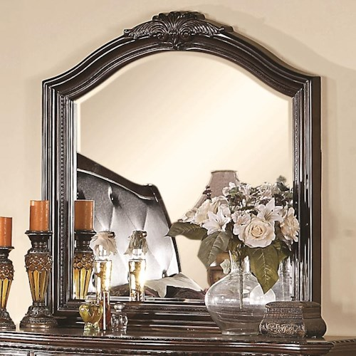 Coaster Maddison Wall Mirror