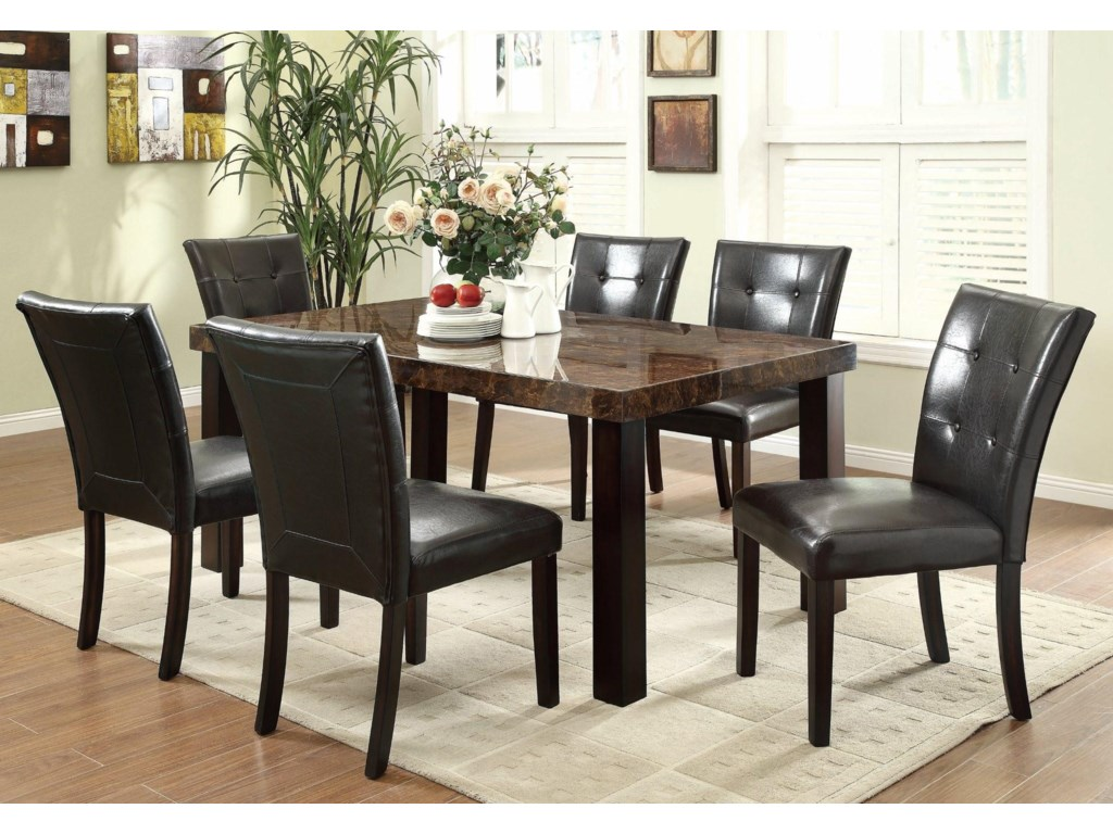 Shown with Orlando Dining Table