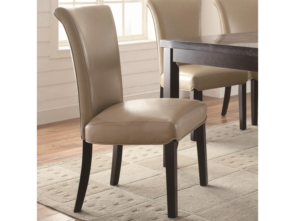 Side Chair Shown