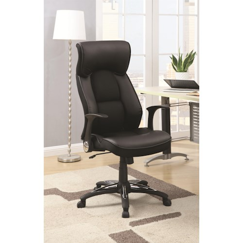 Coaster Office Chairs Contemporary Office Task Chair