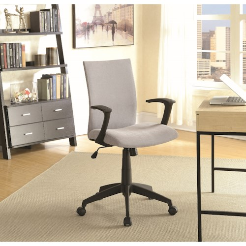 Coaster Office Chairs Contemporary Office Chair