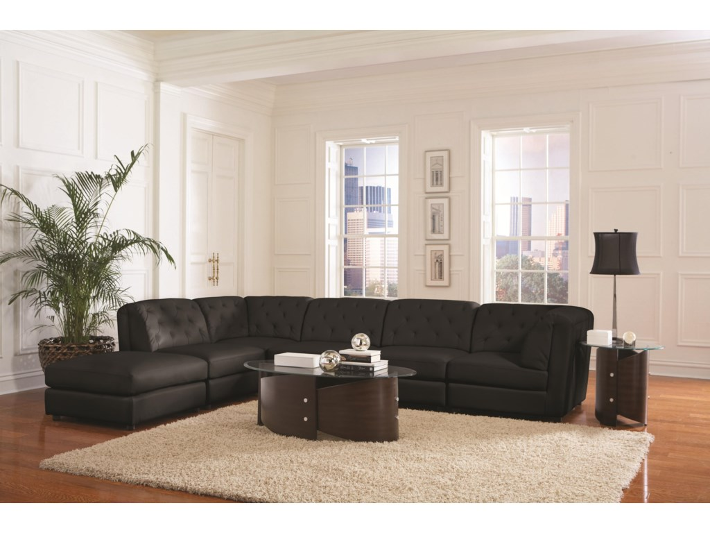 Shown with Modular Sectional