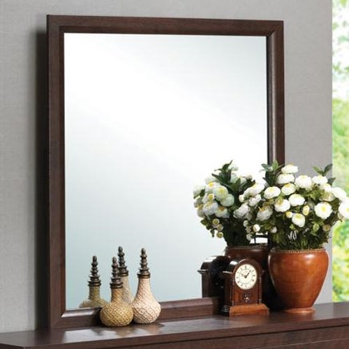 Coaster Remington Dresser Mirror