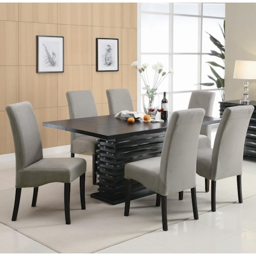 Black Friday Deal Limited Quantity 7pc Dining Set