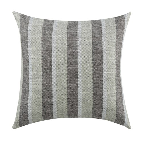 Coaster Throw Pillows Grey Stripe Pillow