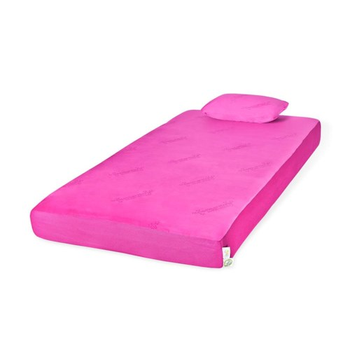 Glideaway Glideaway PINK Twin Mattress