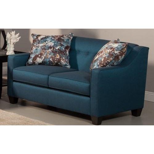 Comfort Industries Flash Casual Loveseat