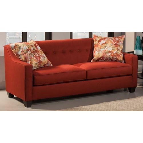 Comfort Industries Flash Casual Sofa