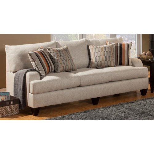 Comfort Industries Glory Casual Sofa