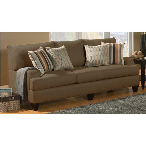Comfort Industries Glory M Casual Sofa