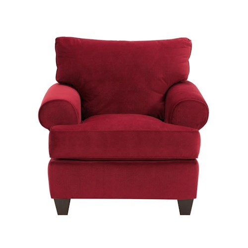 Corinthian 47B0  Chair