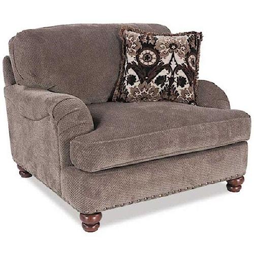 Corinthian 8010 Prodigy Mink Chair