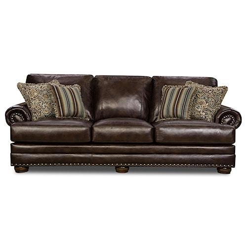 Corinthian 9000                                               Next Week Sofa