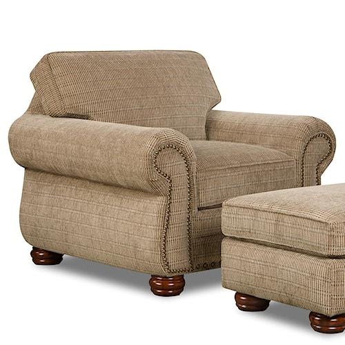 Corinthian 9870 Chair