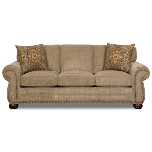 Corinthian 9870 Sofa Sleeper