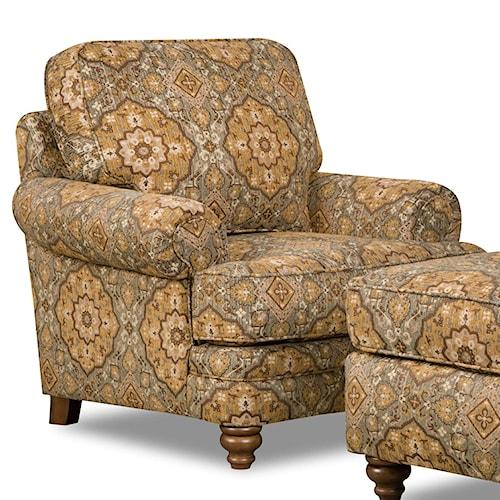Corinthian 9870 Specialty Chair