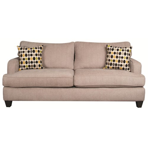 Morris Home Furnishings Kody Kody Sofa