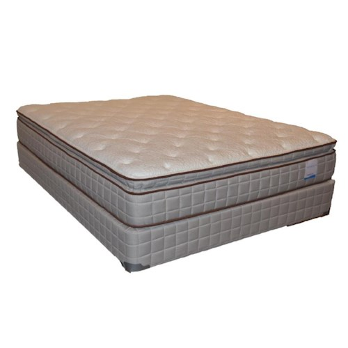 Corsicana 115 Pillow Top Twin 115 Pillow Top Mattress