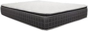 Image Shown is Similar and Only Represents Actual Mattress; Image Shown May Not Represent Size Indicated