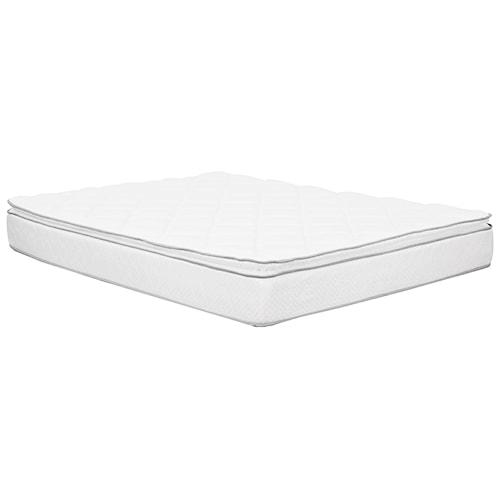 Corsicana 1510 Pillow Top Queen 10.5
