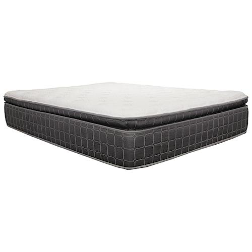 Corsicana 1535 Nocturna Pillow Top Twin 14
