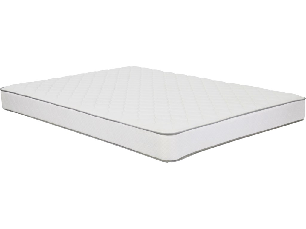 Image Represents and is Only Similar to Actual Mattress; Actual Mattress is 1.5