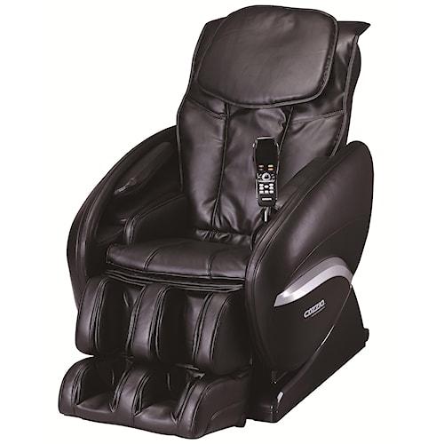 Cozzia CZ Zero Gravity Reclining Massage Chair
