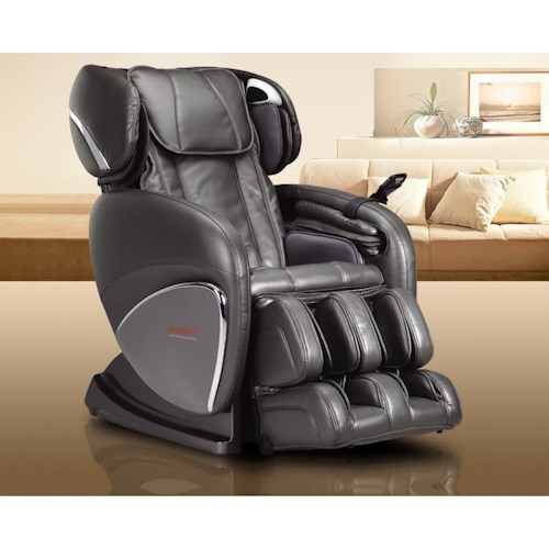 Cozzia EC Reclining 3D Massage Chair