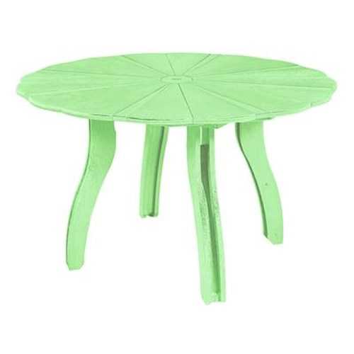 C.R. Plastic Products Adirondack - Lime 52