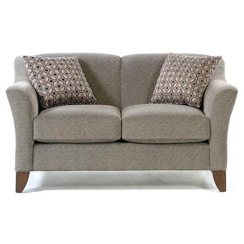 Cozy Life Townhouse Loveseat