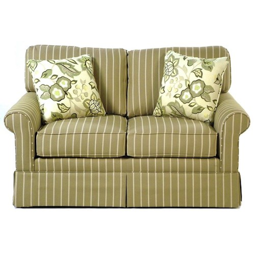 Cozy Life 9239 Loveseat